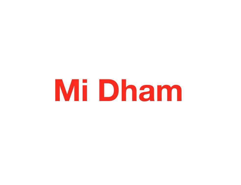 Mi Dahm